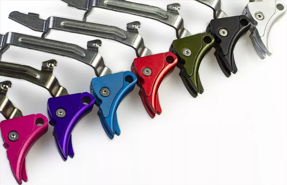 Ultimate Adjustable Trigger, all colors